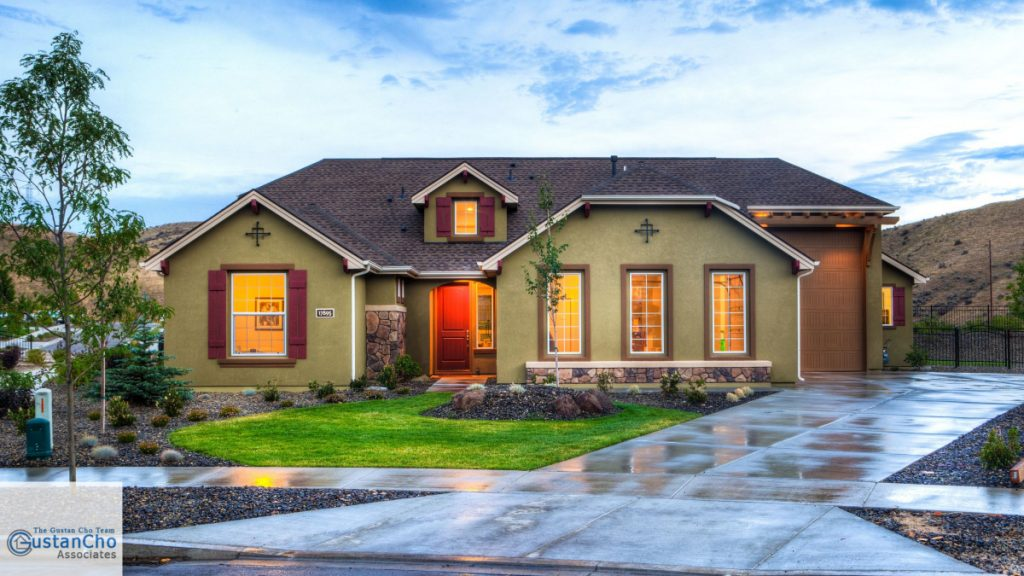How Buying House In Community Property States For Homebuyers