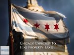 Chicago Expected To Hike Property Taxes Due To Budget Deficit