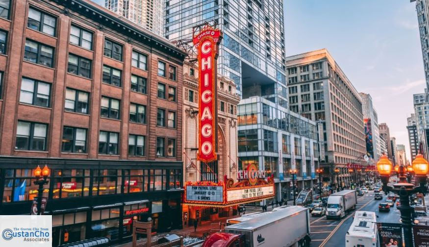 Why Chicago Ranks As Highest Taxed City Along With Two Other Cities