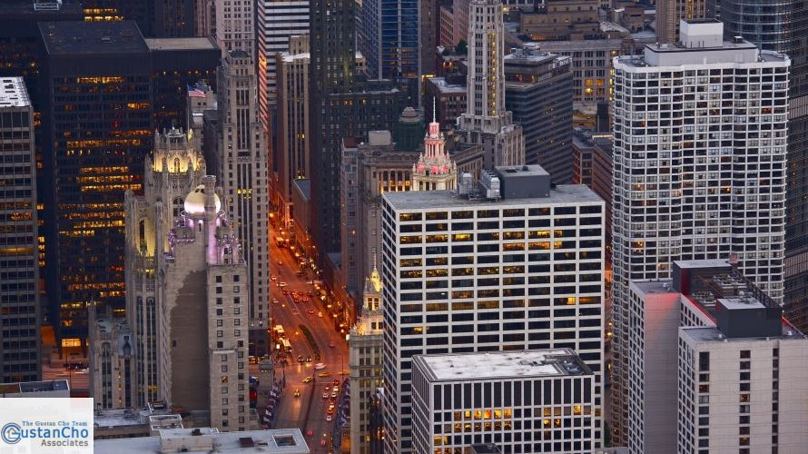 Why Chicago Ranks As Highest Taxed City In The Nation
