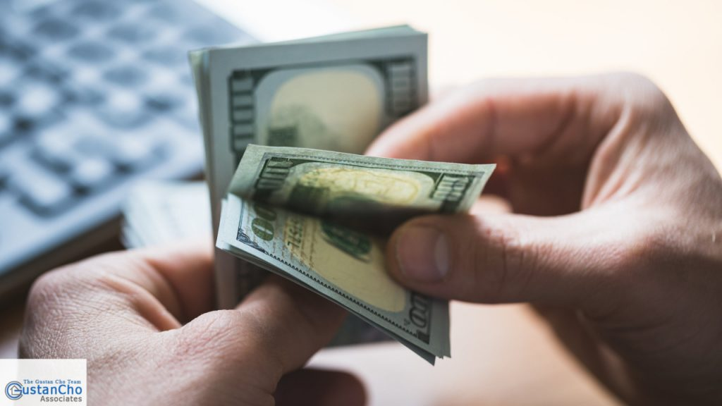 What may be the amount of the advance payment requirement for the loans granted
