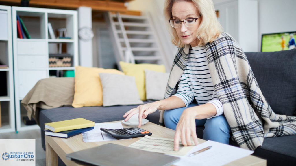 How Is Income Calculated On 12-Month Bank Statement Mortgage For Self-Employed Borrowers