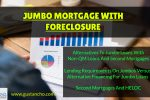 What does Jumbo Mortgage exclude