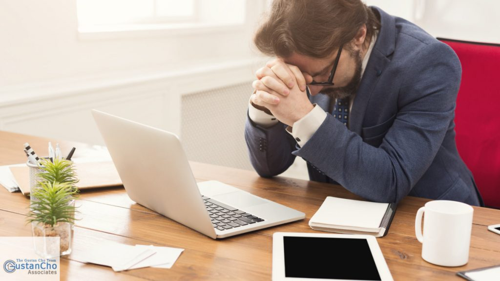 What does Lying On A Mortgage Application mean?