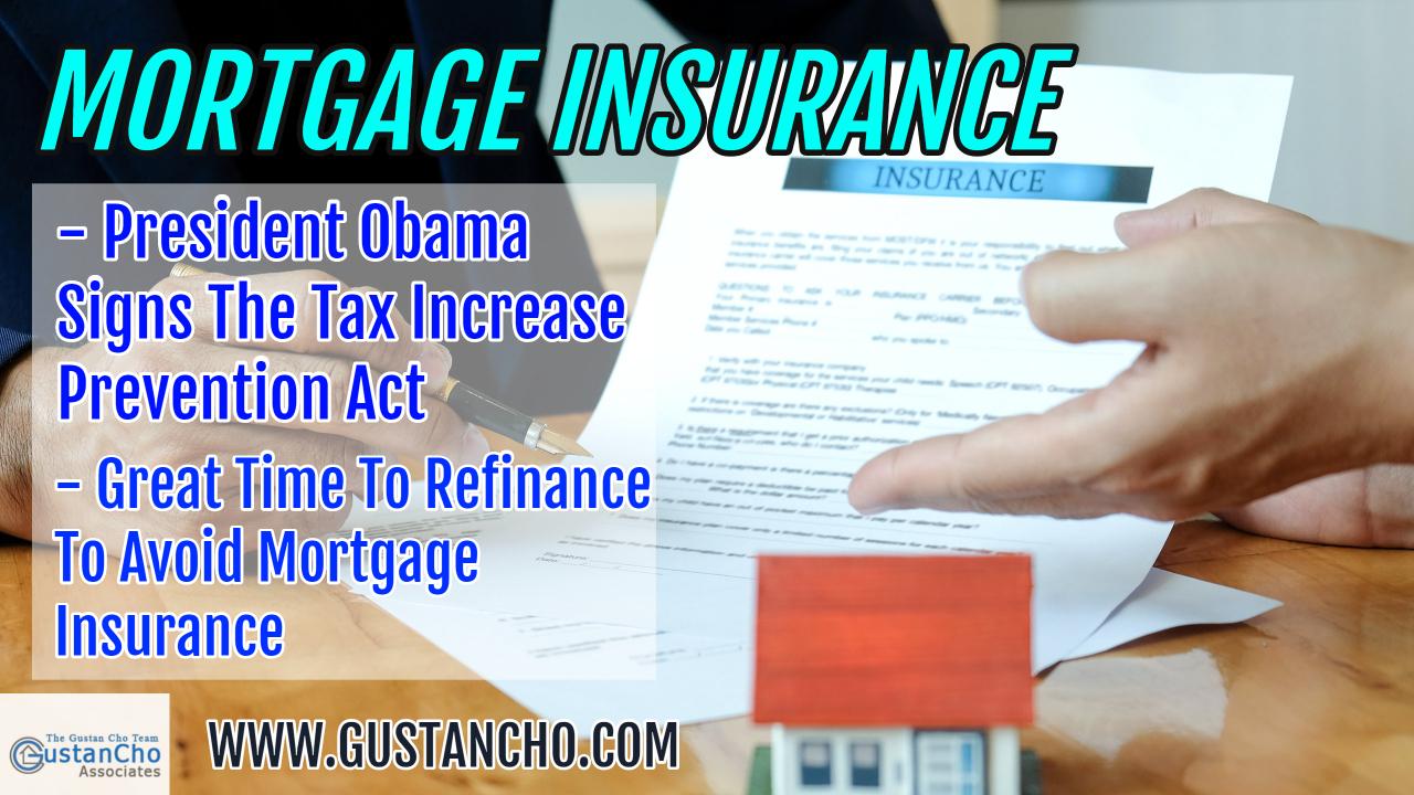 Mortgage Insurance Lending Guidelines For Borrowers