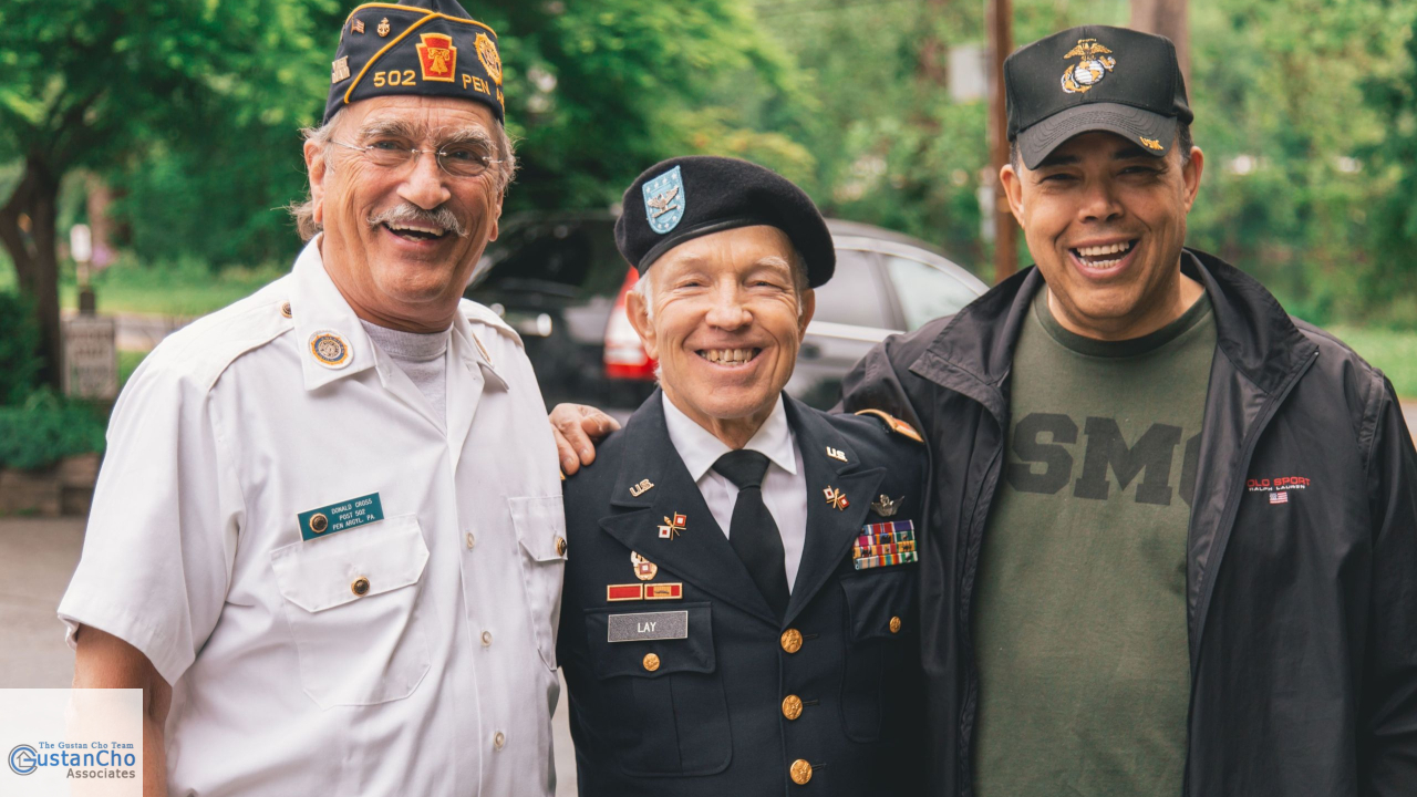 What could be the guidelines for mortgages for Purple Heart veterans
