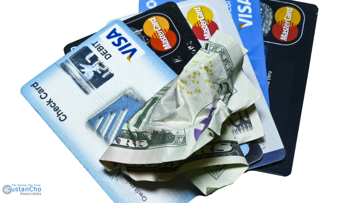 What is the difference between qualified income and bad credit?