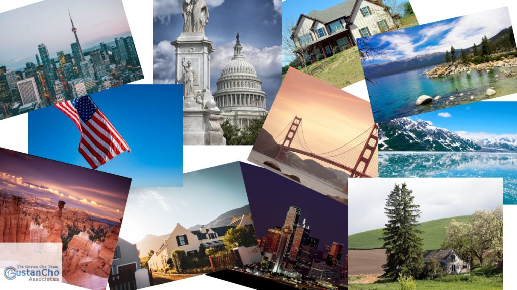 What States Are Community Property States