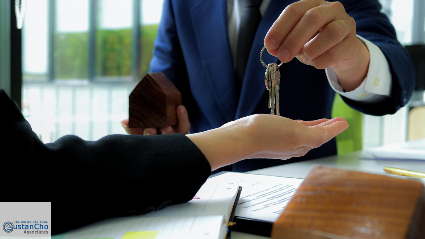 What concerns might be when buying a house or renting it out?