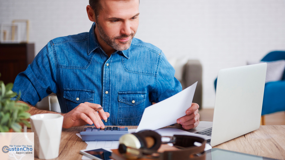 How Is Debt To Income Ratio On VA Loans Calculated