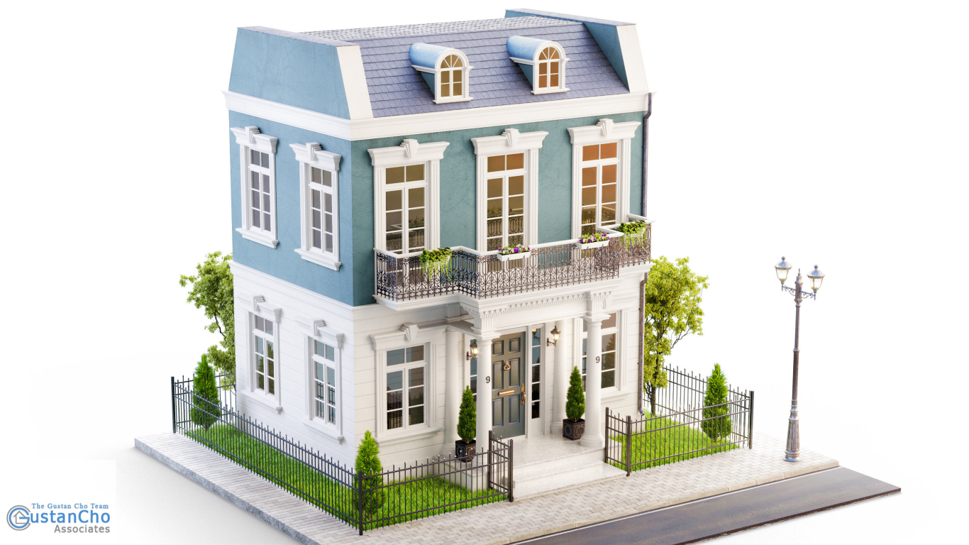 What are the FHA's guidelines for home buying