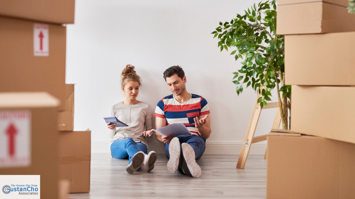 What is the summary about buying and renting a house