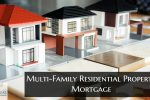 Multi-Family Residential Property Mortgage