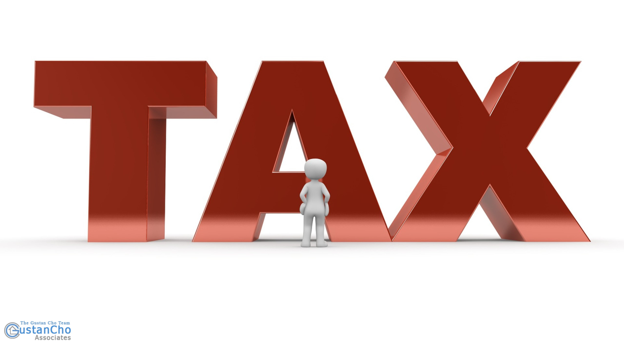 The importance of the annual tax return from Freddie Mac
