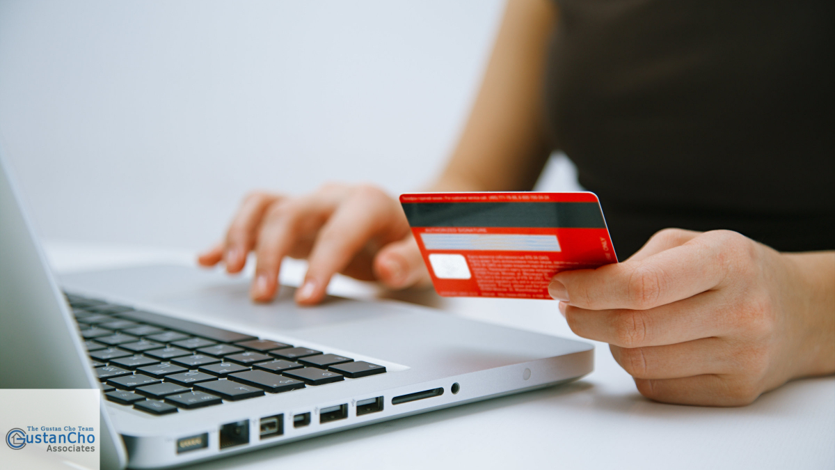 Does paying off credit card balances affect your credit results immediately