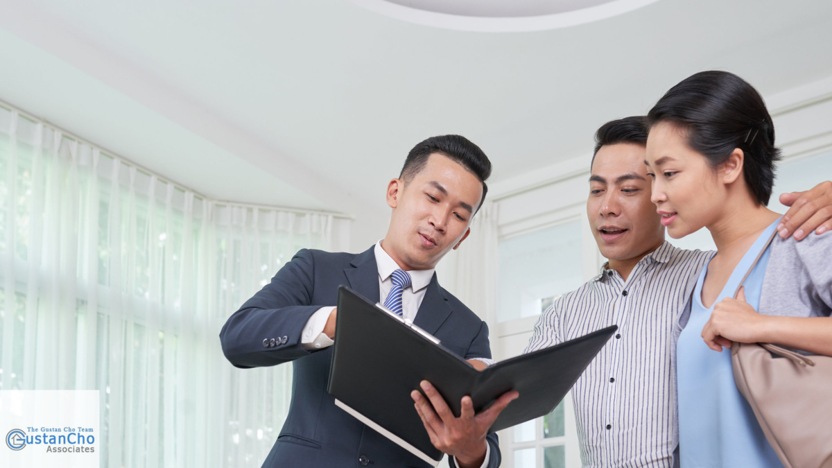 What are the offers to buy real estate without unforeseen circumstances