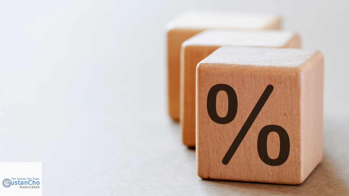 Which means lowering rates by lowering mortgage rates using points