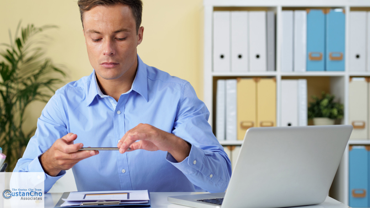 Which means list C of self-employed borrowers