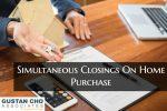 Simultaneous Closings