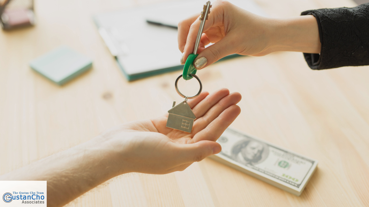 What is the meaning of a guaranteed loan