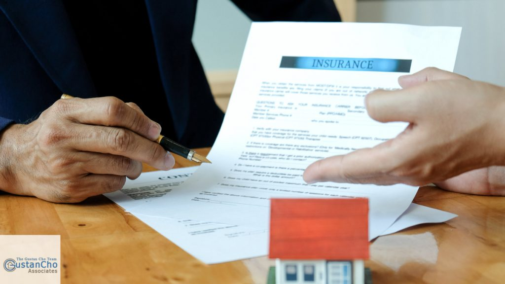 What are the types of mortgage insurance?