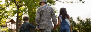 What are the guidelines and requirements for paying out a VA mortgage
