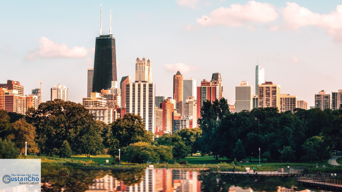 What are the significance of Chicago FHA loans with bad credit and no overlays