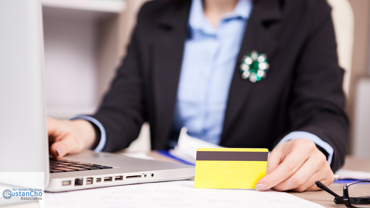 Which means maximizing credit results before applying for a mortgage