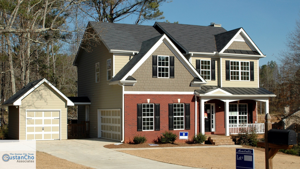 What is the basic requirement in terms of residence while buying and selling a home