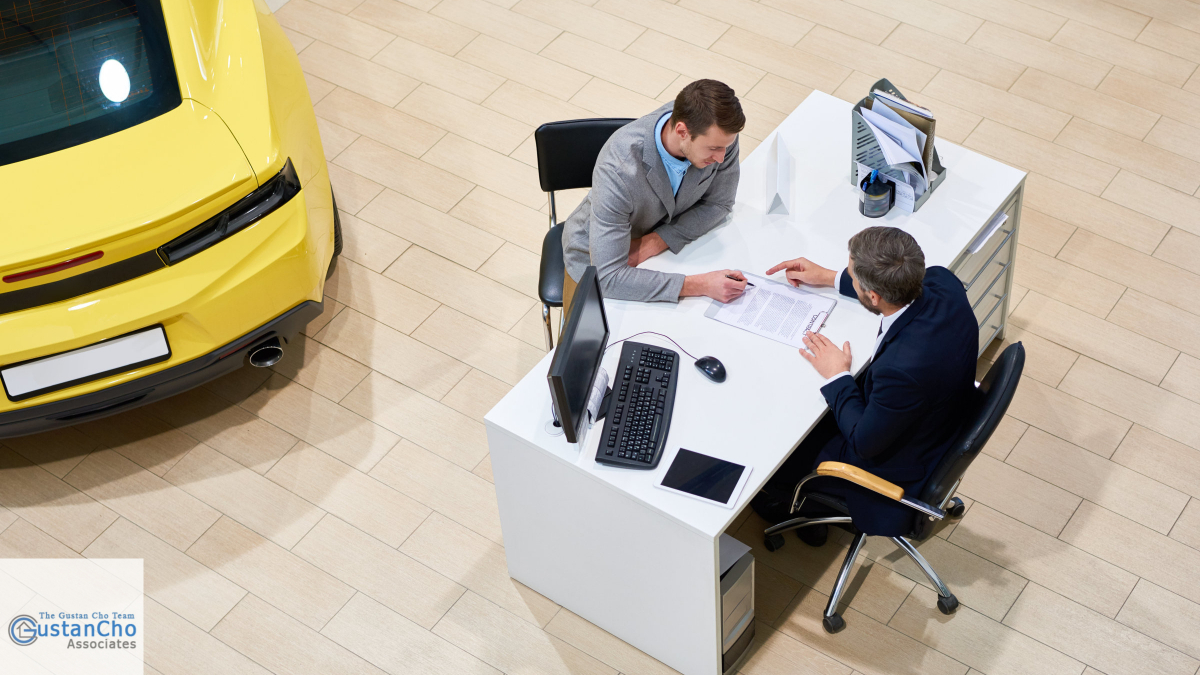 How to buy a vehicle during Chapter 13 Bankruptcy