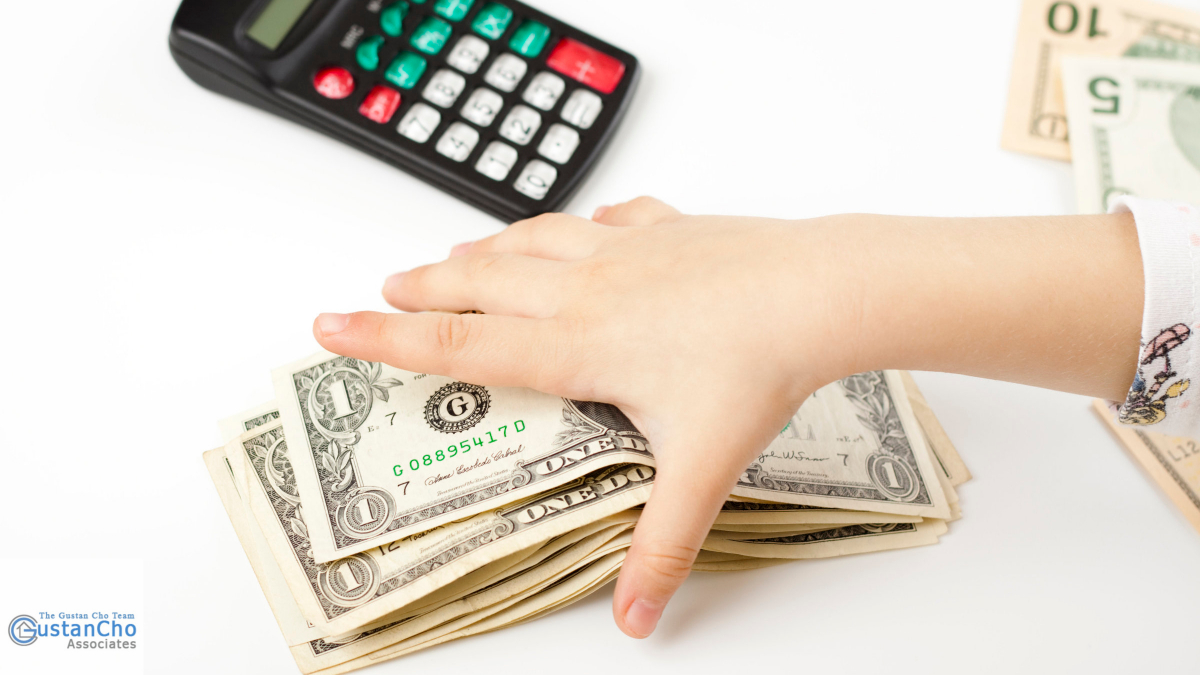 Is the re-establishment of the loan intended to qualify for a mortgage with account collection and settlement