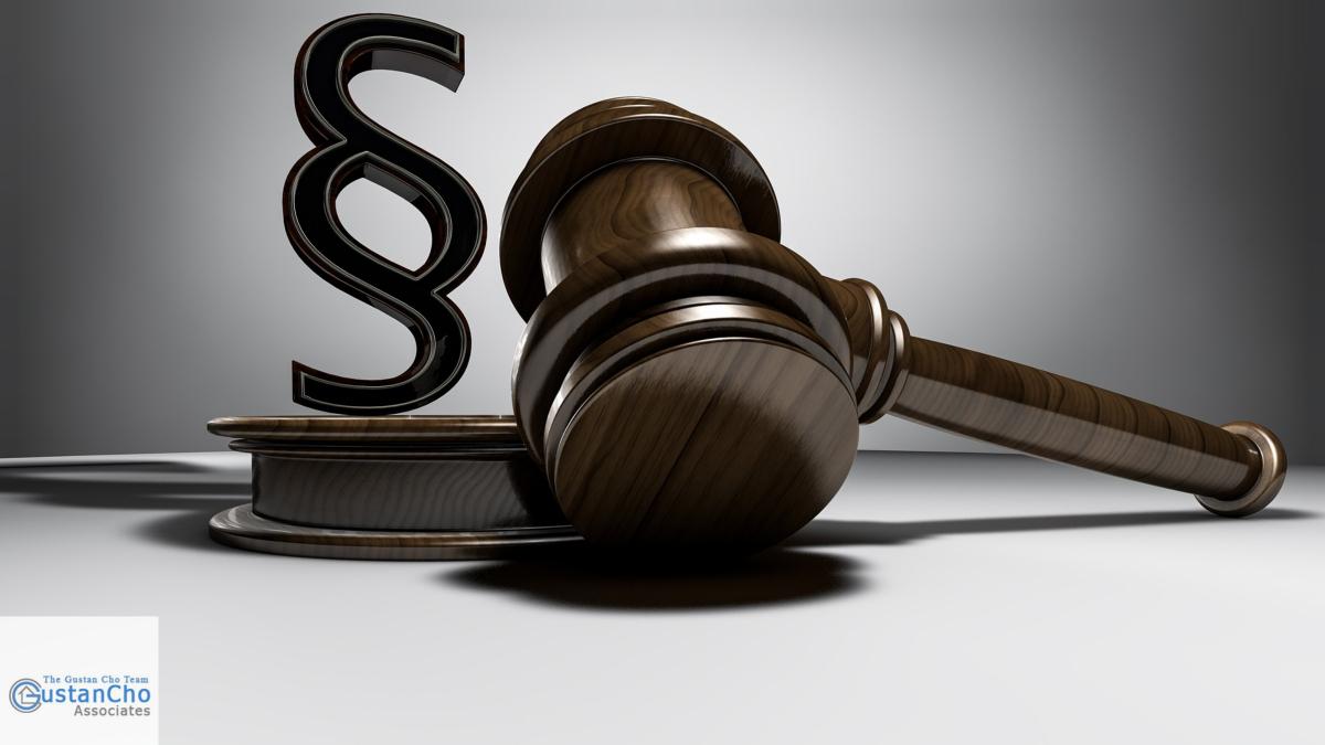 How Can I Get Rid OfA Judgment?