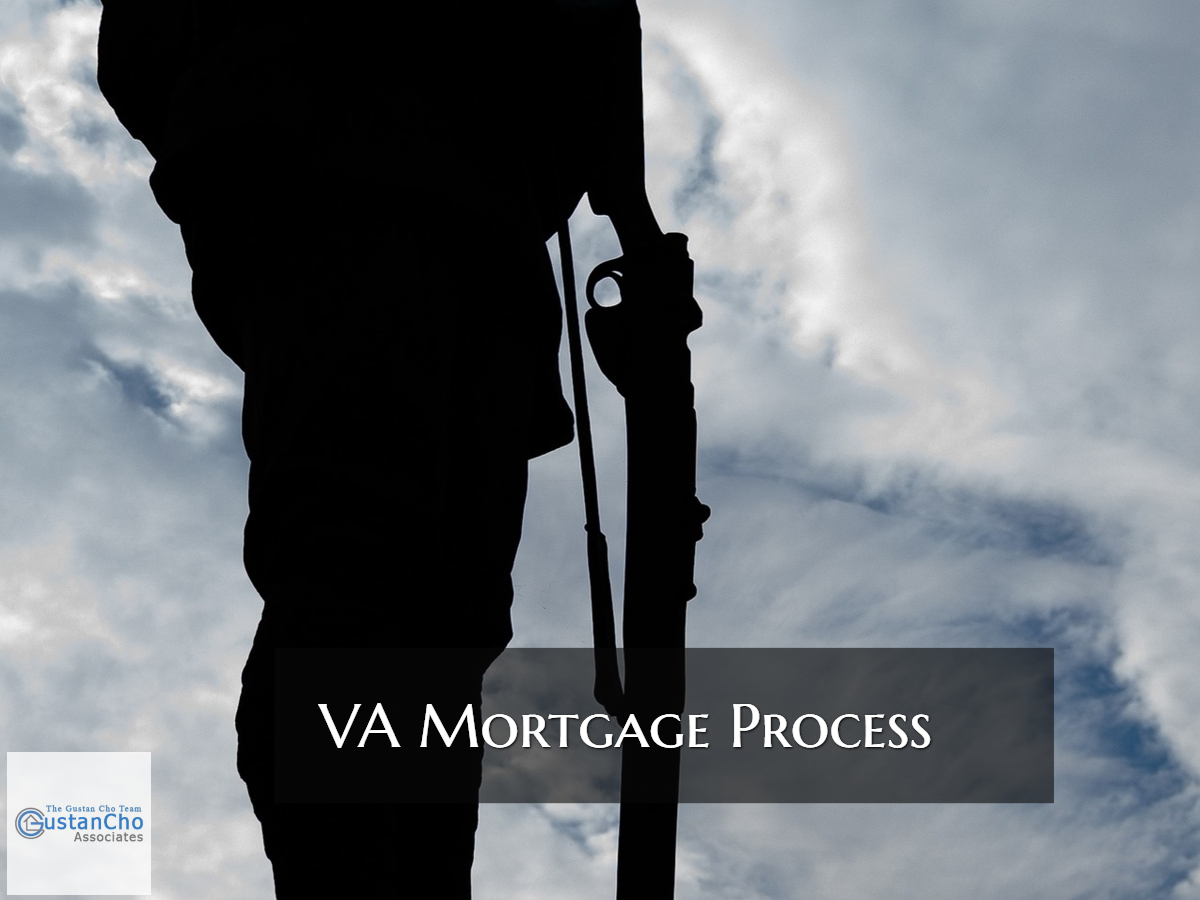 Steps Of The VA Mortgage Process