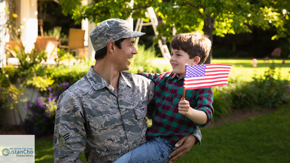 What are the VA and HUD guidelines for Chapter 13 Bankruptcy