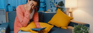 Will Debts From My Ex-Spouse On My Credit Report Affect Me?