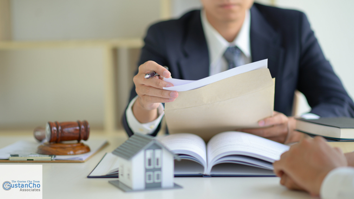 Which means arguing with a bad loan during the mortgage process can stop the loan process