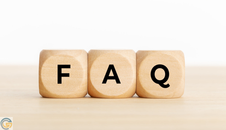 FAQ Mortgage Questions for Homebuyers