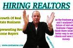 Hiring realtors on home purchase