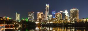 The Austin Metro area is one of the hottest housing markets in the county right now!