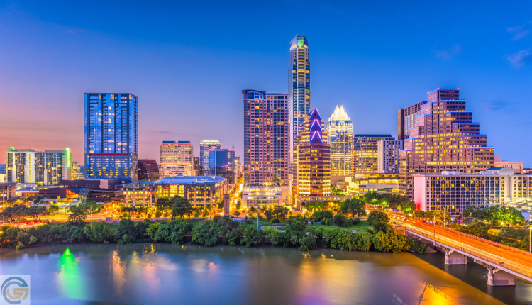 Making Austin Texas Home and Qualifying for Mortgage