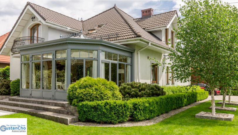 How to prepare for sale and home list