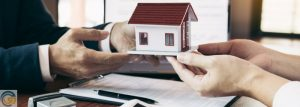 What are the types of HUD mortgage programs for FHA home loans