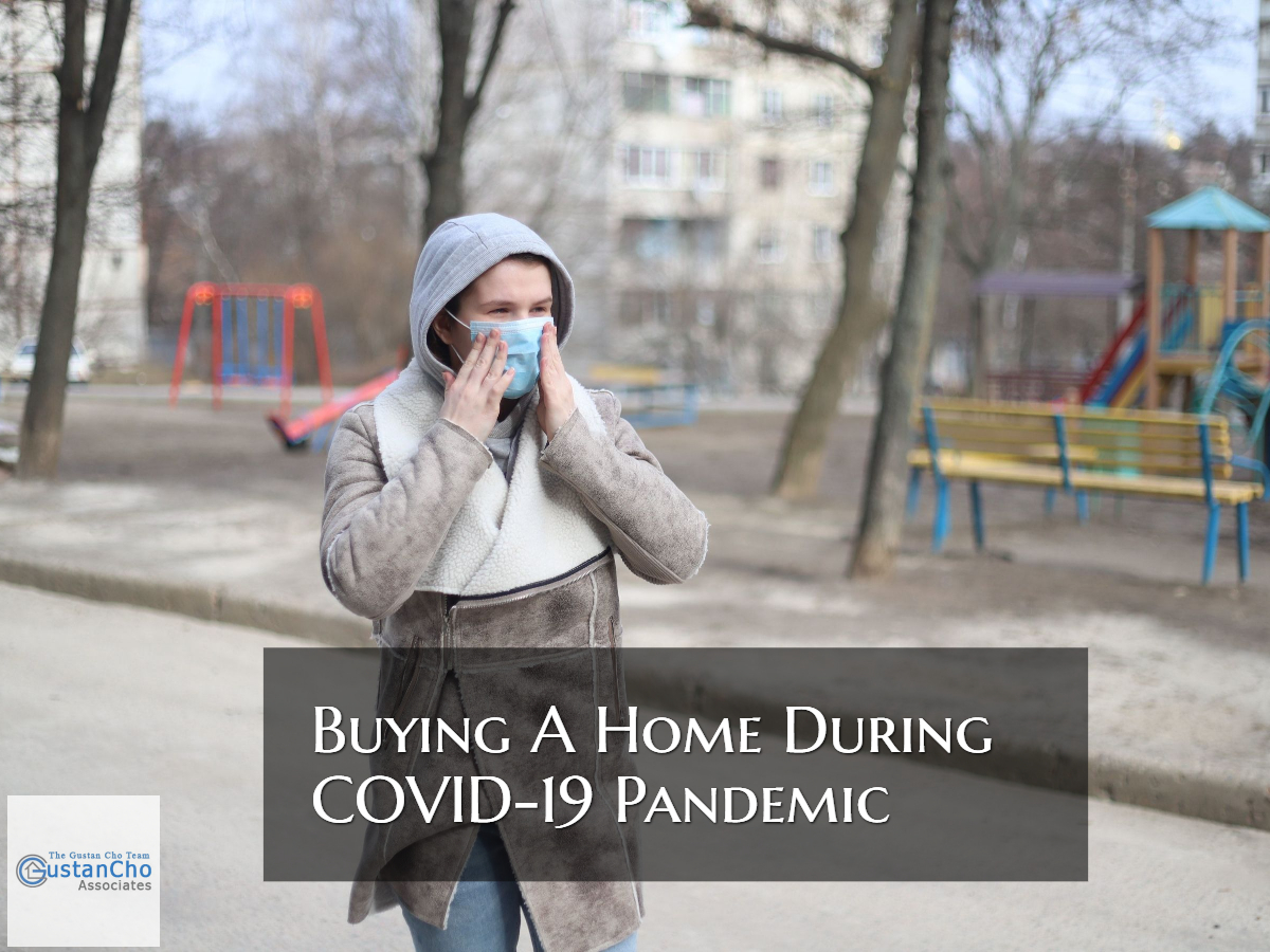 Buying A Home During COVID-19