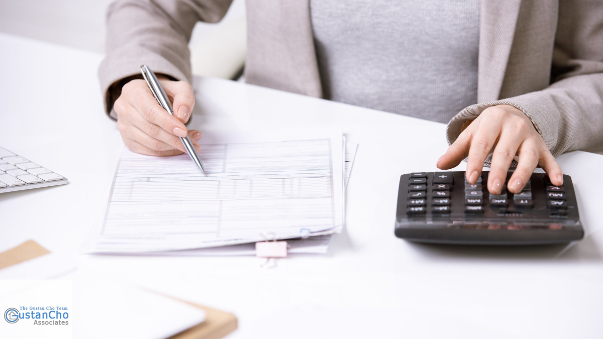 How does the calculation of the Mortgage Guidelines for the FHA collection look like?