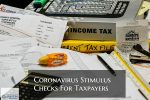 Coronavirus Stimulus Checks