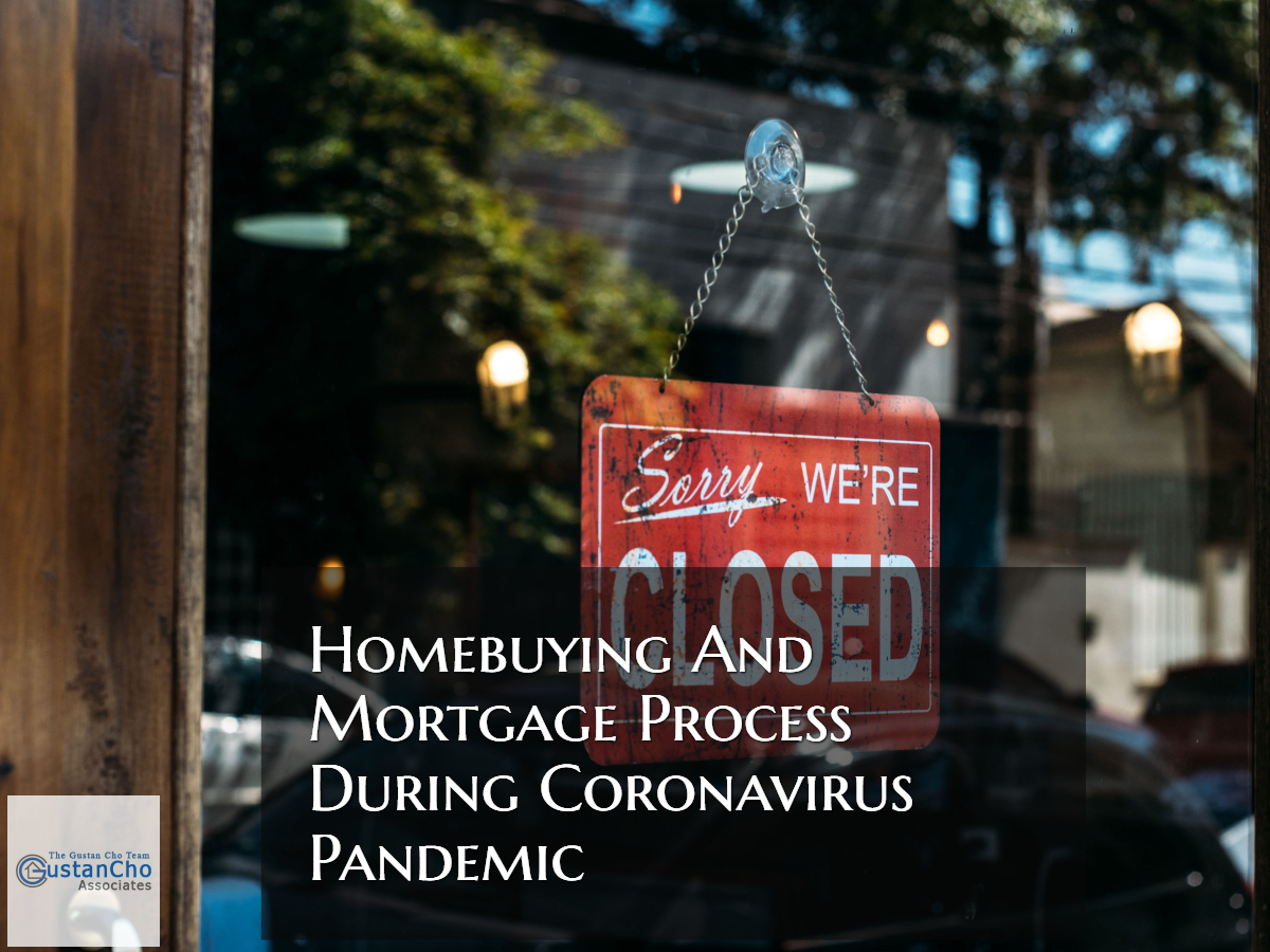 Homebuying And Mortgage Process