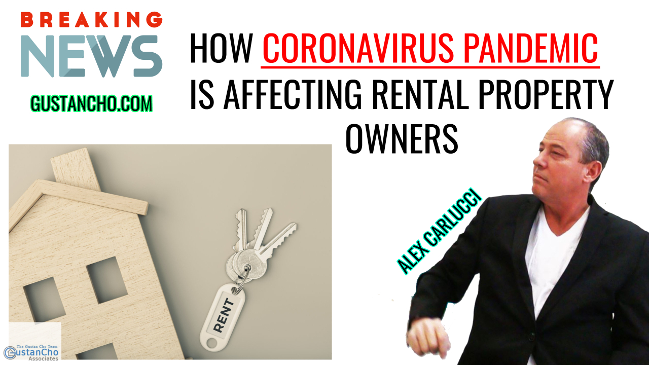 How Coronavirus Pandemic Is Affecting Rental Property Owners