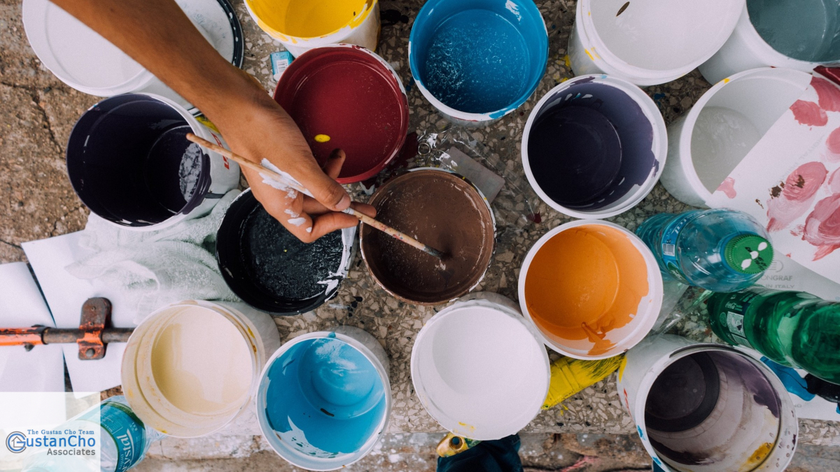 Why painting is the best investment that investors can sell