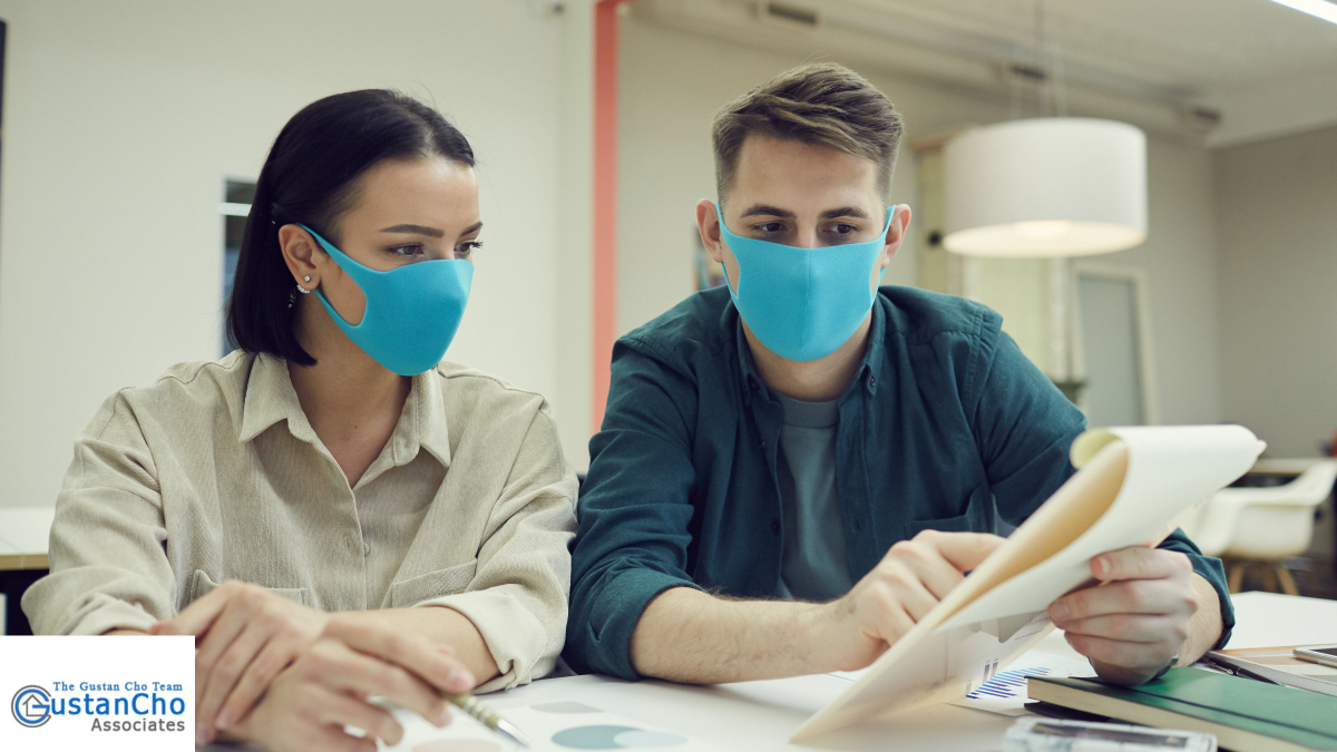 What are typical lender overlays on FHA loans during a coronavirus pandemic