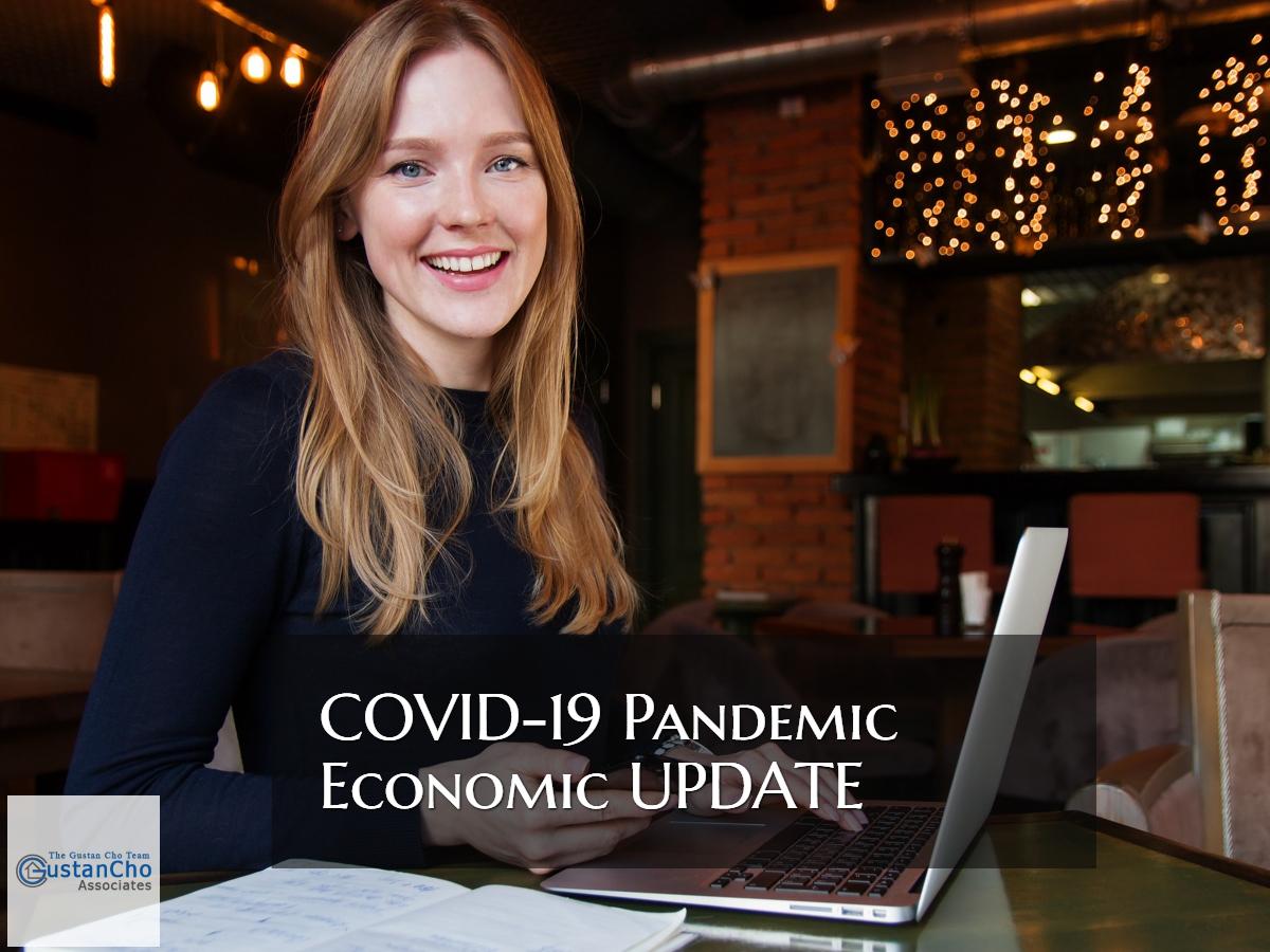 COVID-19 Pandemic Economic Update
